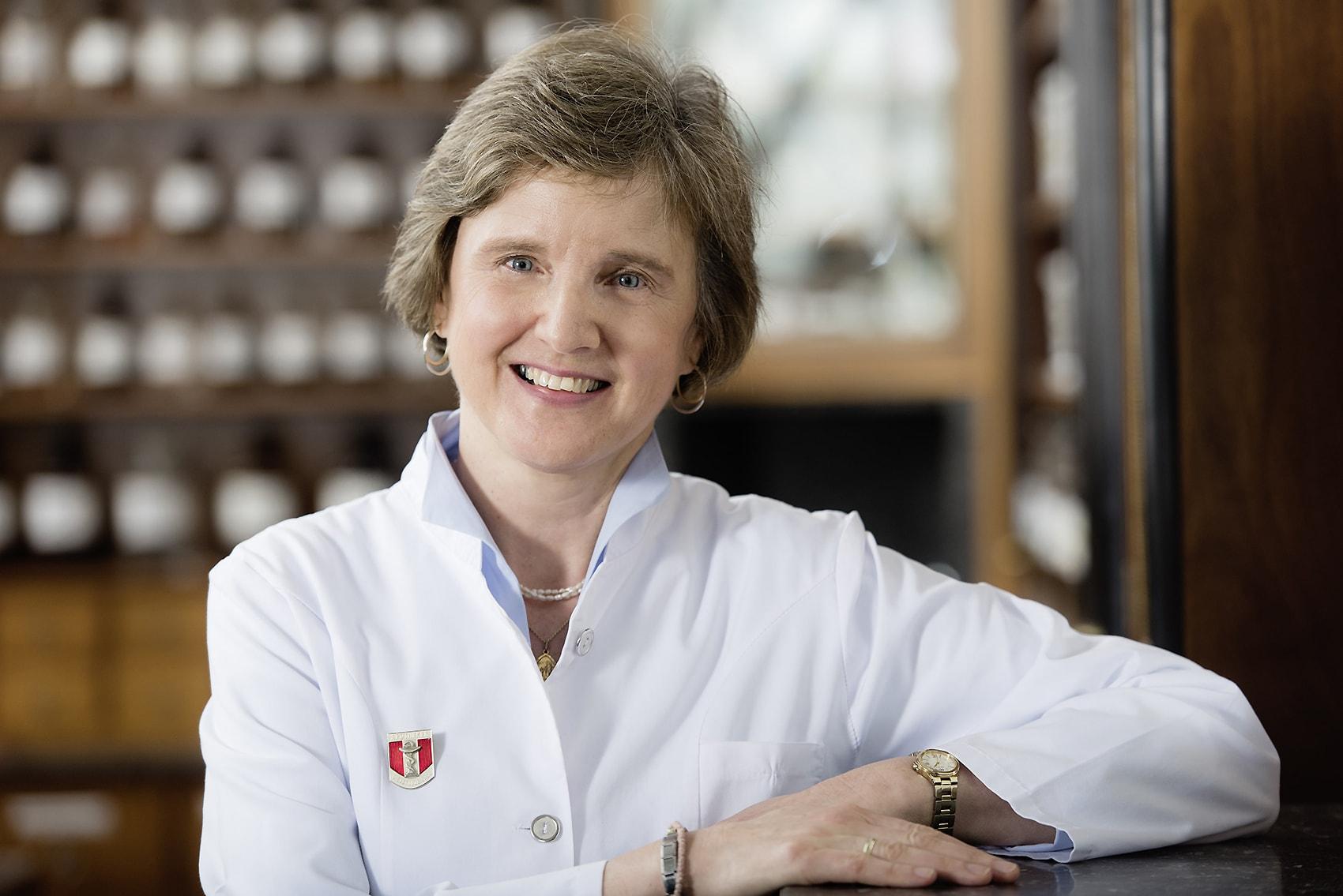 Michaela Mohl - Pharmazeutin, Team Apotheke zur heiligen Elisabeth