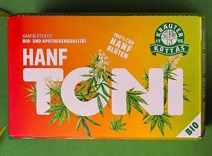 Hanf Toni – Ab Dezember
